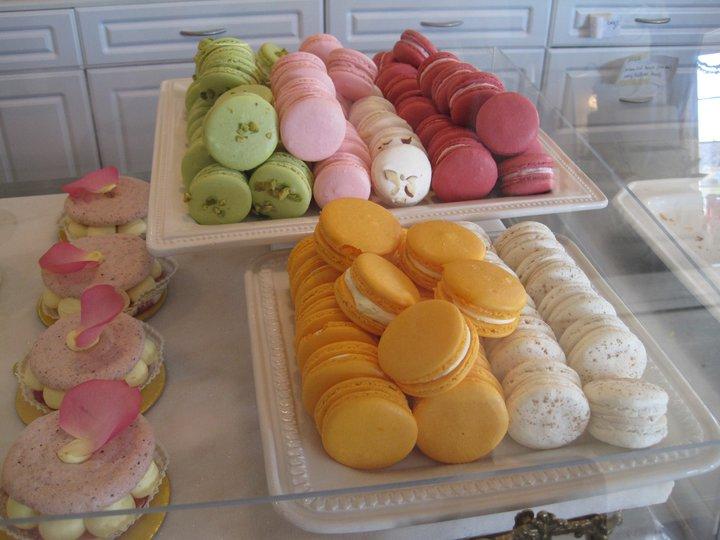 macarons(9)